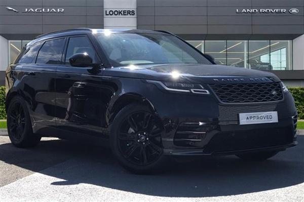 Large image for the Land Rover Range Rover Velar