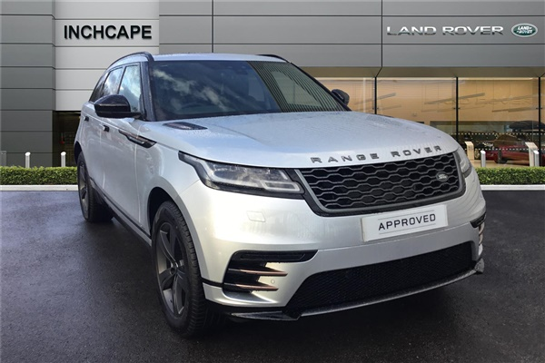Large image for the Used Land Rover Range Rover Velar