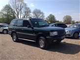 Used Land Rover Range Rover