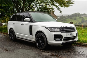 Large image for the Used Land Rover Range Rover 4.4 SDV8