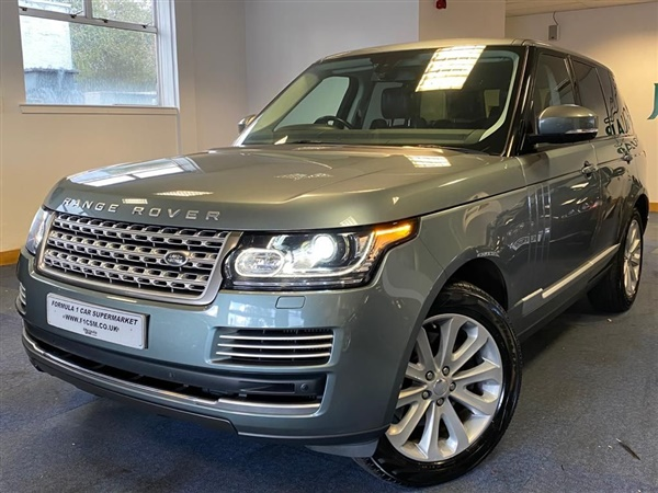 Large image for the Used Land Rover Range Rover