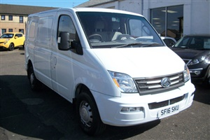 Large image for the Used LDV Convoy