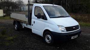 Large image for the Used LDV MAXUS