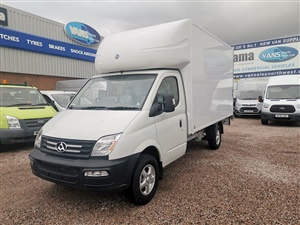 Large image for the Used LDV V80