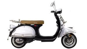 Large image for the Used Lexmoto MILANO