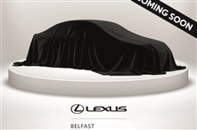 Used Lexus CT