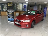 Used Lexus CT