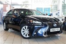 Used Lexus GS