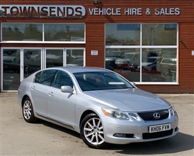 Large image for the Used Lexus GS 300