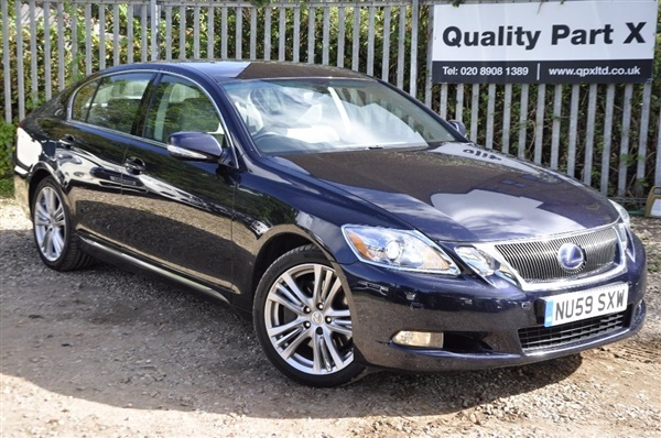 Large image for the Used Lexus GS