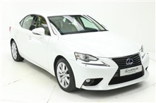 Used Lexus Cars For Sale In Northern Ireland Autovillage