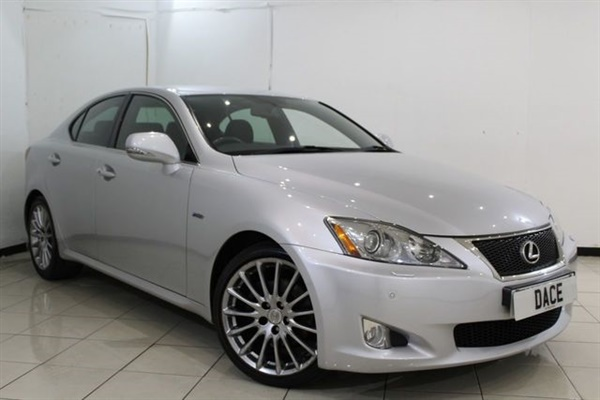 Large image for the Used Lexus IS