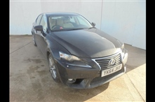 Used Lexus IS
