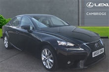 Used Lexus IS