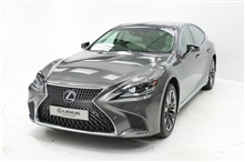 Lexus Used Cars For Sale In Northern Ireland Uk Carsite