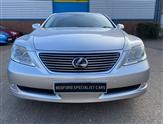 Used Lexus LS