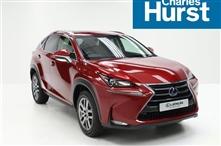 Used Lexus Nx Cars For Sale Northern Ireland Autovillage