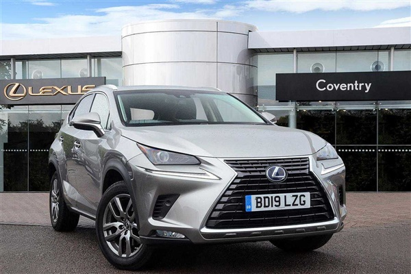 Large image for the Used Lexus NX