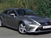 Used Lexus RC