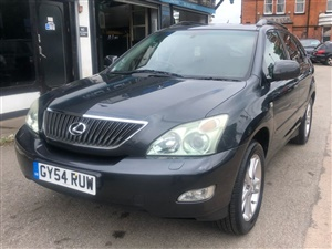 Large image for the Used Lexus RX