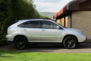 Large image for the Used Lexus RX-Series