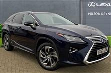 Used Lexus RX