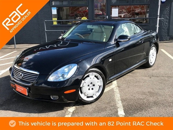 Sc car for sale