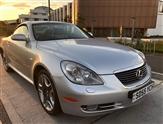 Used Lexus SC