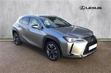 Used Lexus Ux