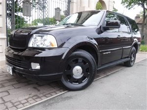 Large image for the Used Lincoln AVIATOR