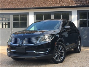 Large image for the Used Lincoln Navigator
