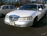 Used Lincoln Town Car