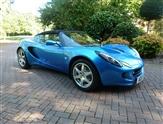 Used Lotus Elise