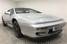 Used Lotus Esprit