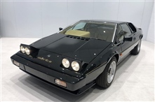 Used Lotus Esprit
