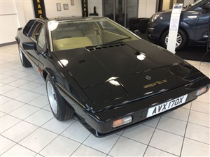 Large image for the Used Lotus ESPRIT