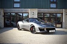 Used Lotus Evora