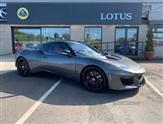 Used Lotus Evora