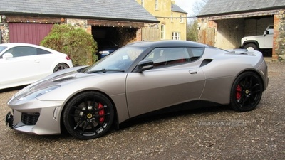 Evora car for sale