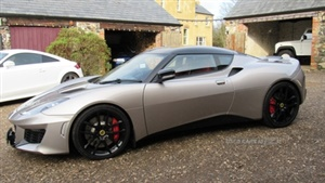 Large image for the Used Lotus Evora