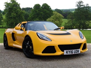 Large image for the Used Lotus Exige