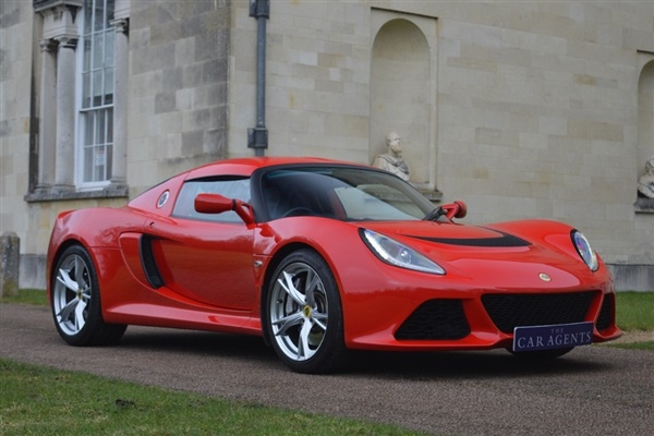 Exige car for sale