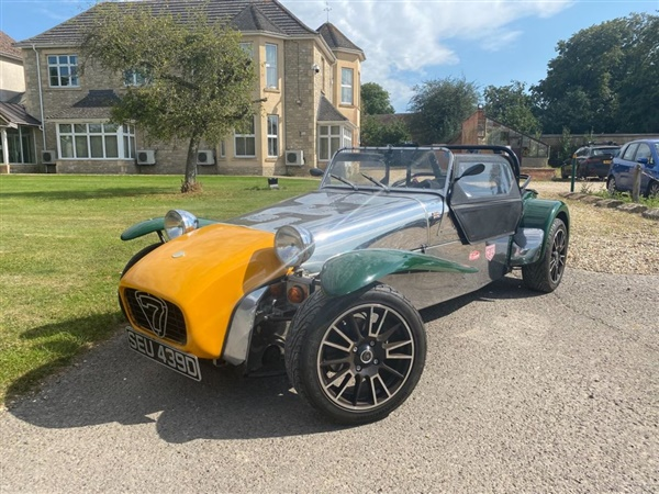 Seven car for sale