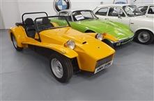 Used Lotus Seven