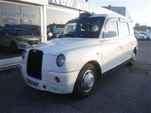 Large image for the Used LTI TX4