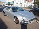 Used Maserati 3200
