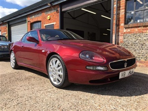 Large image for the Used Maserati 3200