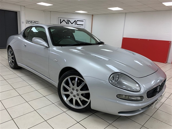 Large image for the Used Maserati 3200GT