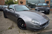 Used Maserati 4200