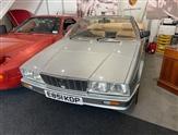 Used Maserati Biturbo